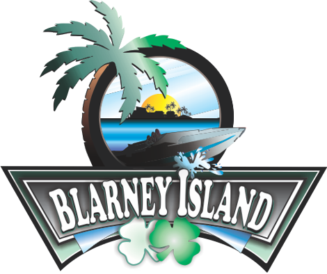 Blarney Island on the Fox Chain of Lakes