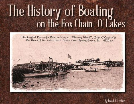 Boating History on the Fox Chain of Lakes